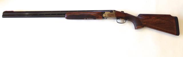 ベレッタDT10トラップ銃 左用  NO 1060 銃種 上下二連 メーカー ベレッタ(Bere